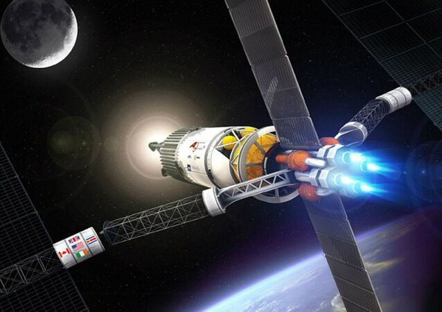 Ad Astra Rocket Company's VASIMR engine could make a journey to Mars just 39 days.