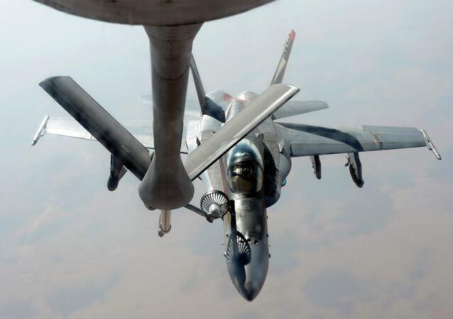A senior military official said that American tankers will begin refueling Saudi warplanes.