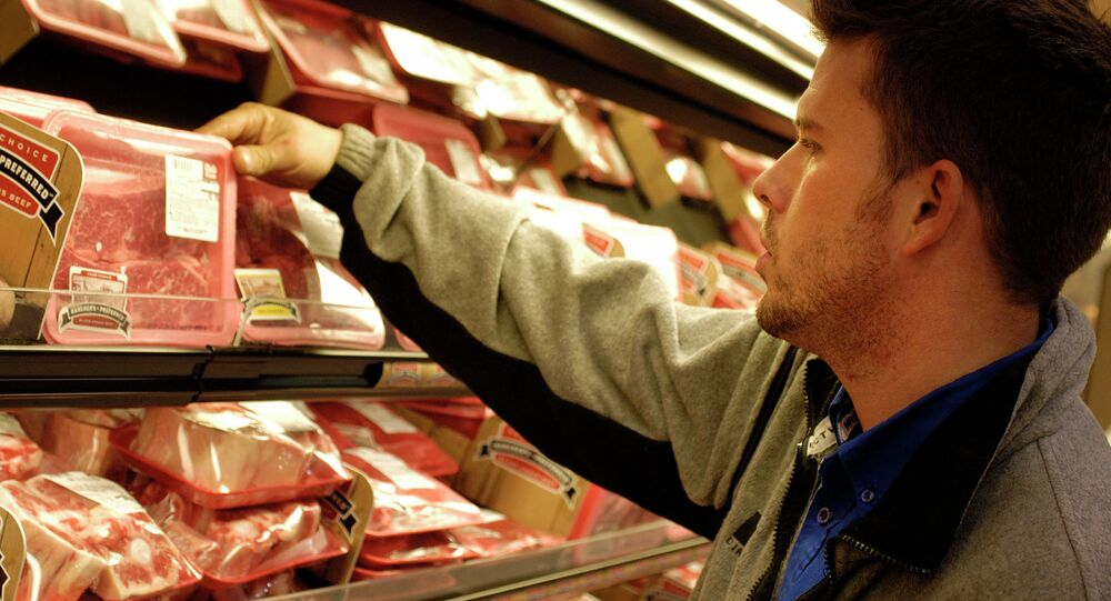 A Missouri bill would ban people from using food stamps to purchase certain foods, including steak.