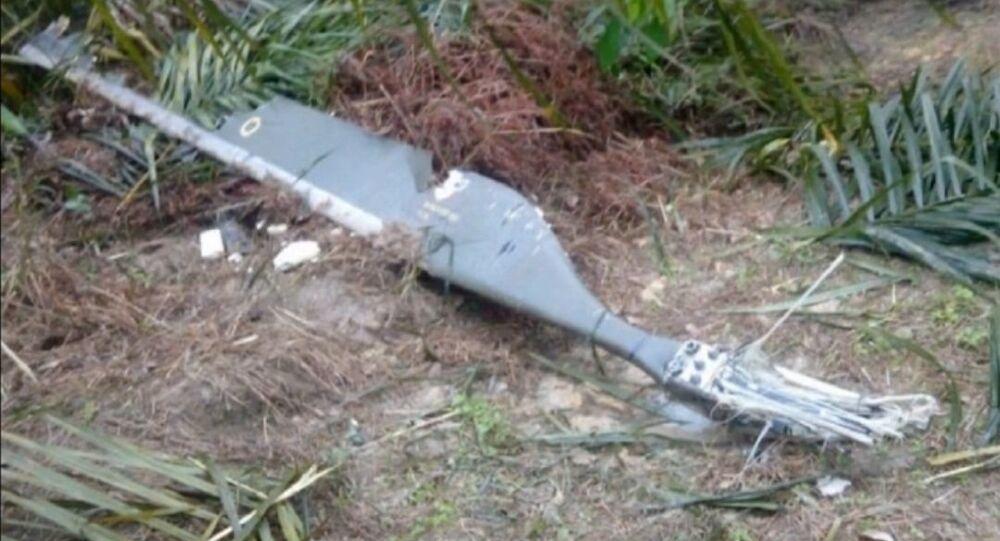 Malaysia helicopter crash -- Malaysia helicopter crash kills 6, including ex-ambassador to the US