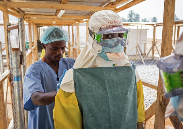The World Health Organization announced that African countries are expected to be declared Ebola-free by the end of 2015.