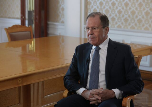 The offer of creating a free trade zone between the European Union and the Eurasian Economic Union is still on the table but the EU has not yet responded, Russian Foreign Minister Sergei Lavrov said Wednesday.