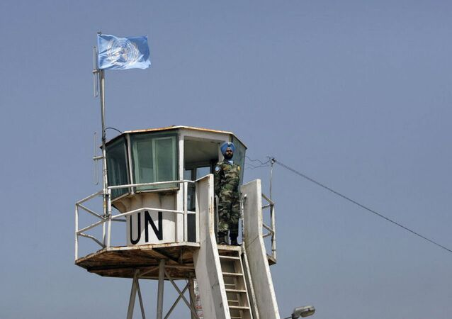 United Nations Interim Force in Lebanon Observation Post