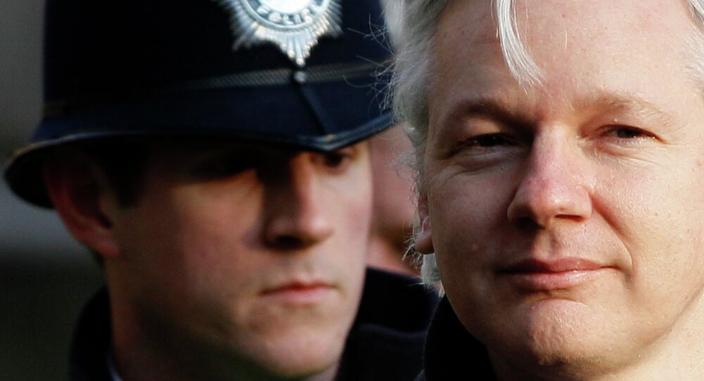 Assange, Manning Still Only Ones Imprisoned for Collateral Murder