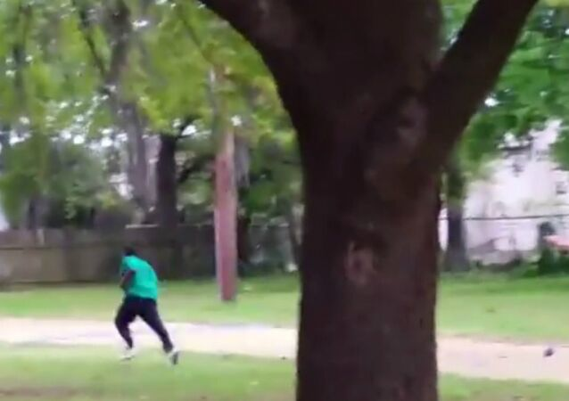 South Carolina Cop Faces Murder Charge After Video Shows Fatal Shooting