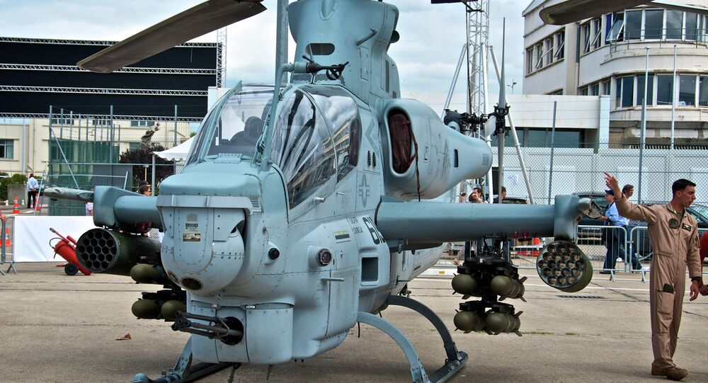 This proposed sale of helicopters and weapon systems will provide Pakistan with military capabilities in support of its counter-terrorism and counter-insurgency operations in South Asia.