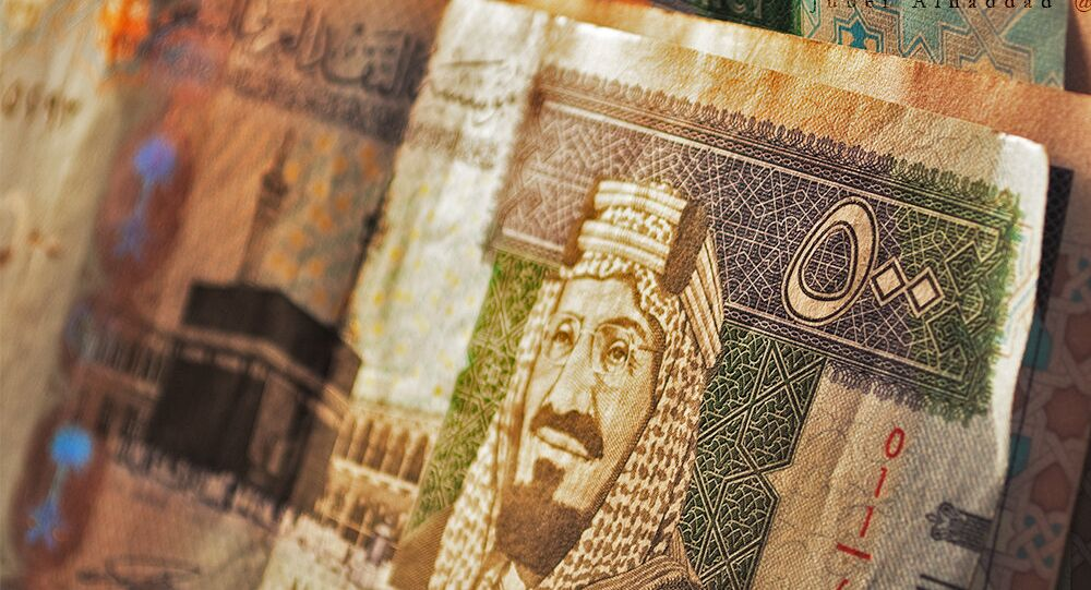 Plummeting oil prices mean that Saudi Arabia - for the first time in 15 years - will have to post a deficit and enter the debt market, according to a leading financial research firm.