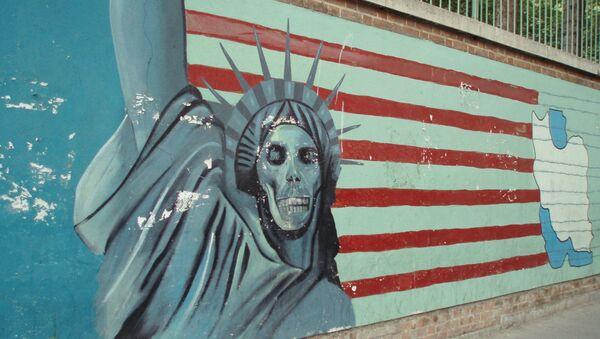 Statue of Liberty - Sputnik International