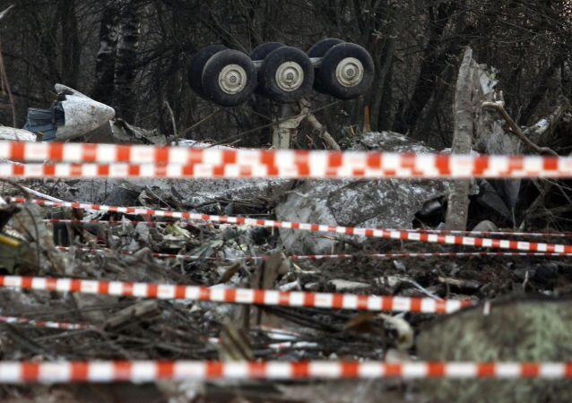 Five Years Since Tragic Smolensk Plane Crash