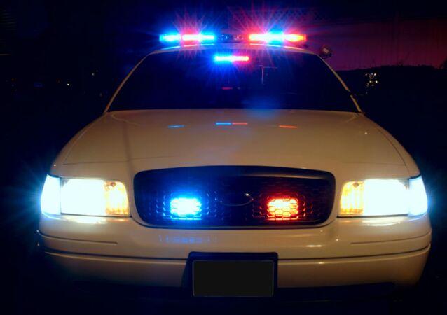 Cops Accused