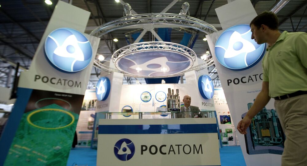 On Friday, Bolivian Hydrocarbons and Energy Minister Luis Alberto Sanchez announced plans to visit Russia later this month to sign a cooperation agreement with Russian state-owned nuclear energy corporation Rosatom, RIA Novosti reports.