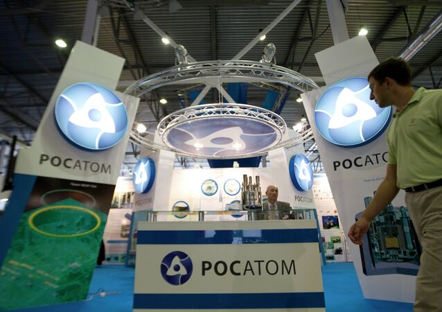 Innoprom-2010 Urals International Exhibition underway in Yekaterinburg