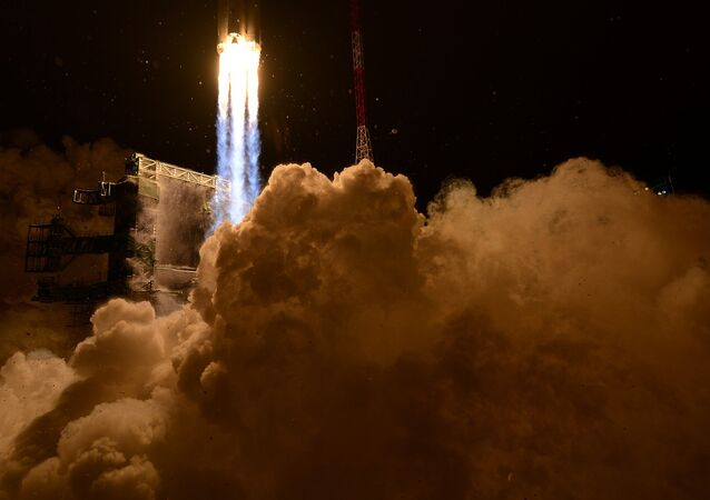 Russia's Angara-A5 rocket launched on maiden flight