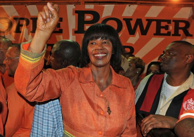 Jamaican PM Portia Simpson Miller (since Jan 5, 2012) has also served as minister of labour, minister of social security, minister of tourism and sports, and minister of local government throughout the years.