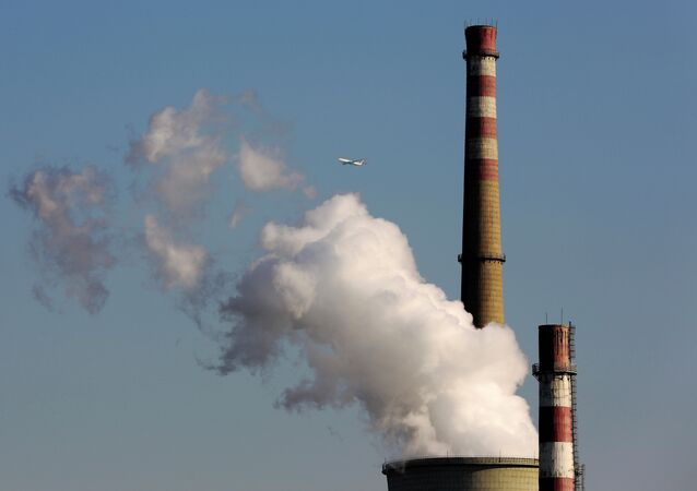 Carbon polluters
