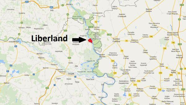Liberland - Sputnik International