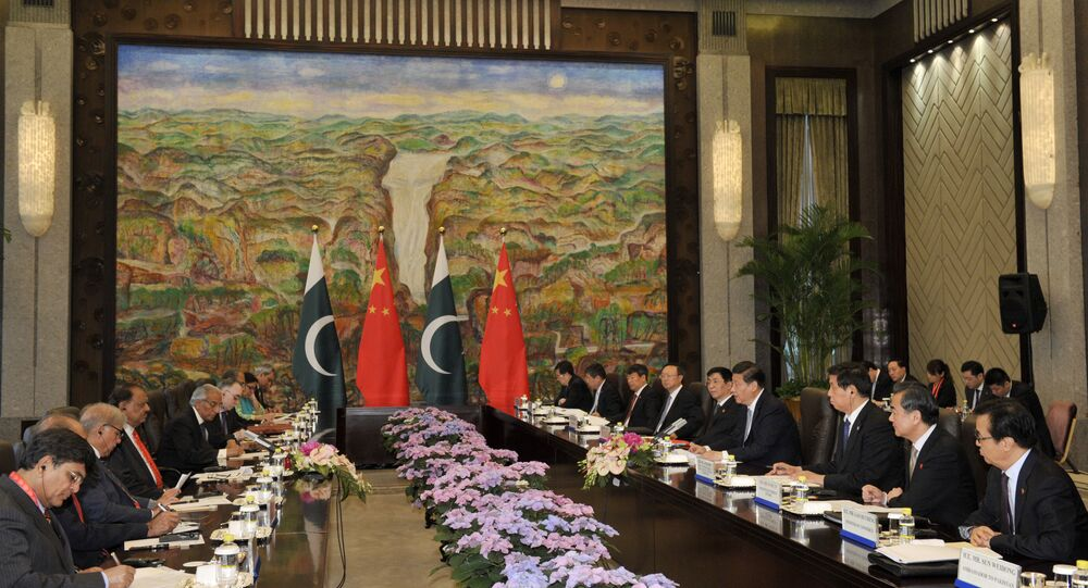 Chinese President Xi Jinping is expected to finalize a $46 billion deal which will jumpstart Pakistani infrastructure projects and strengthen ties between the two nations.