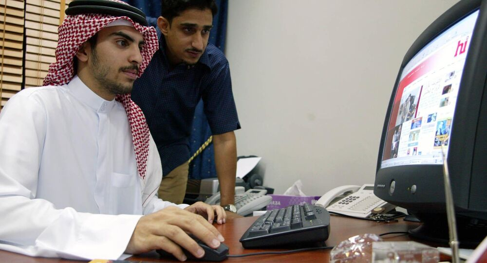 Russia may reportedly help the Persian Gulf island kingdom of Bahrain create its own national web-search systems and develop data centers for protection against the impact of other countries