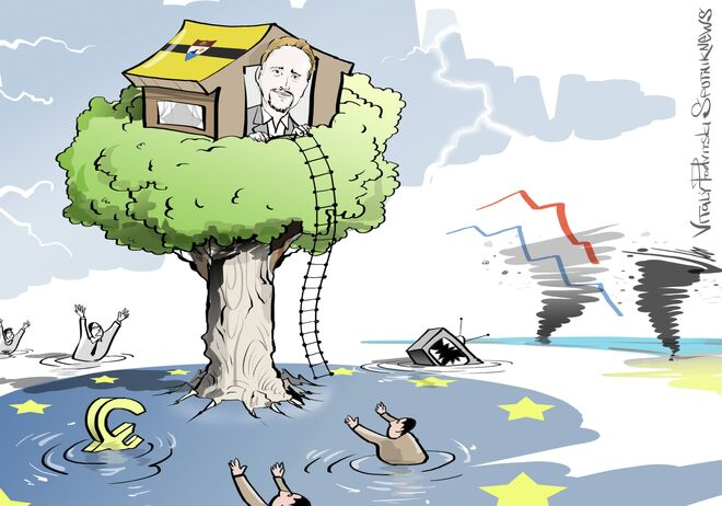 The Promised LiberLand