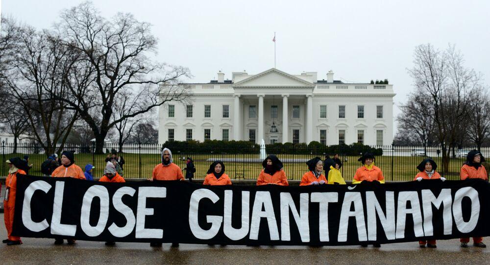 US Drags Feet on Release of Gitmo Prisoners Held Despite Lack of Evidence