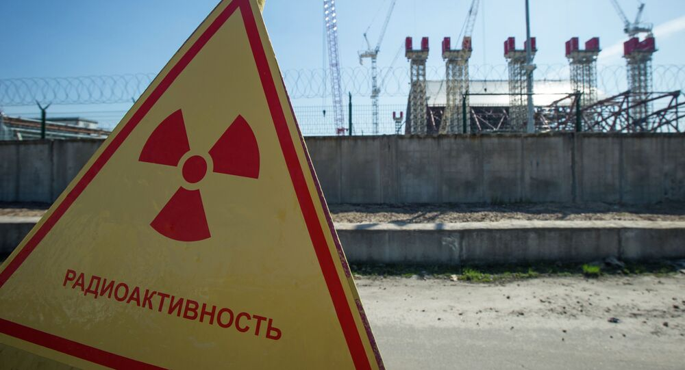 Exclusion zone on eve of 27th anniversary of Chernobyl disaster