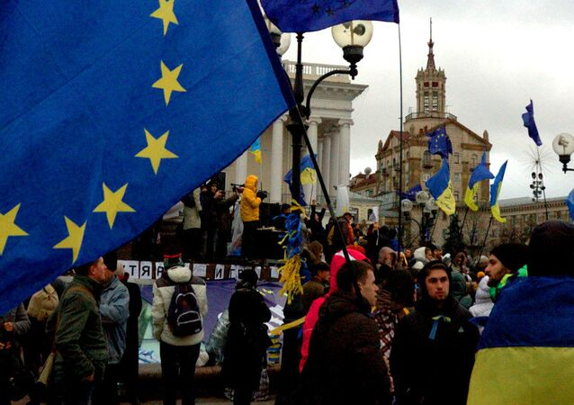 EU Should Slow Down Ukraine Discussions Amid Donbass Conflict