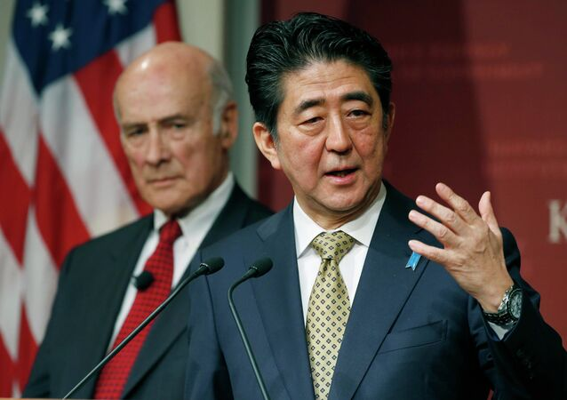 Japan's ruling party wants to revise sections of its post-WWII constitution by 2018, to remove restrictions on the country's military which Prime Minister Shinzo Abe has already pushed to their limits.
