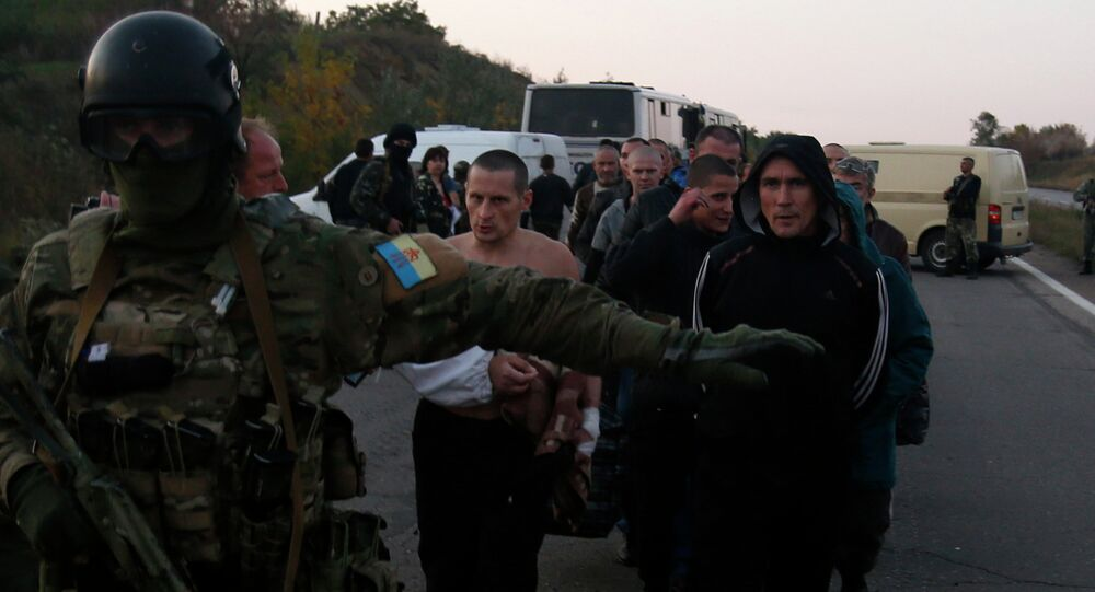 The Committee for the Prevention of Torture of the Council of Europe has published a report, in which it pledged to punish Ukraine's State Security Service for its ill-treatment of prisoners