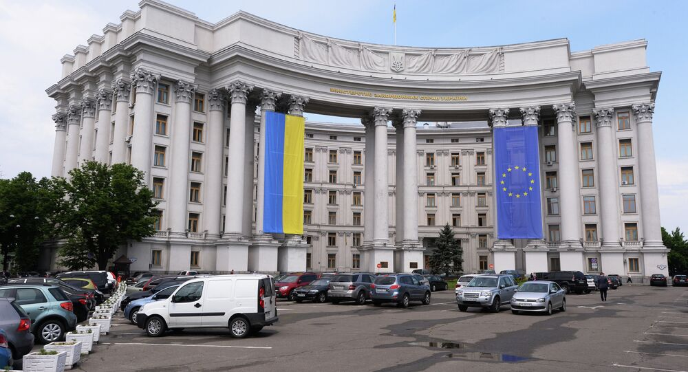 EU Ambassador to Ukraine said that the European Parliament will send monitors to the local elections in the country on October 25.
