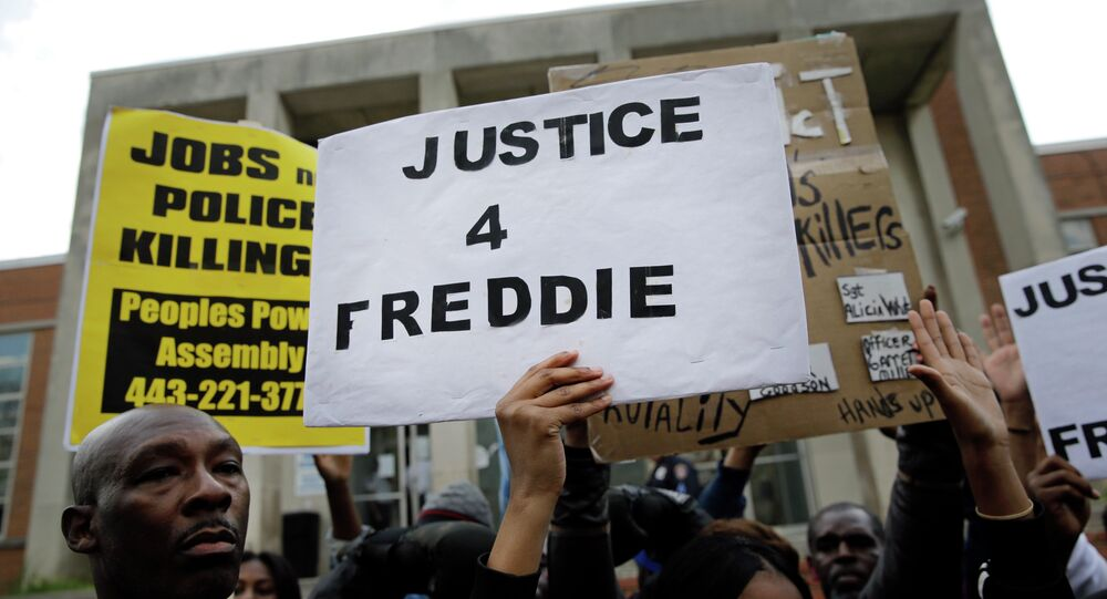 At least two media outlets have begun spreading false reports and unsubstantiated rumors that Freddie Gray had pre-existing injuries that would vindicate the Baltimore police force - and many more are unquestioningly reposting them - all while official sources remain silent.