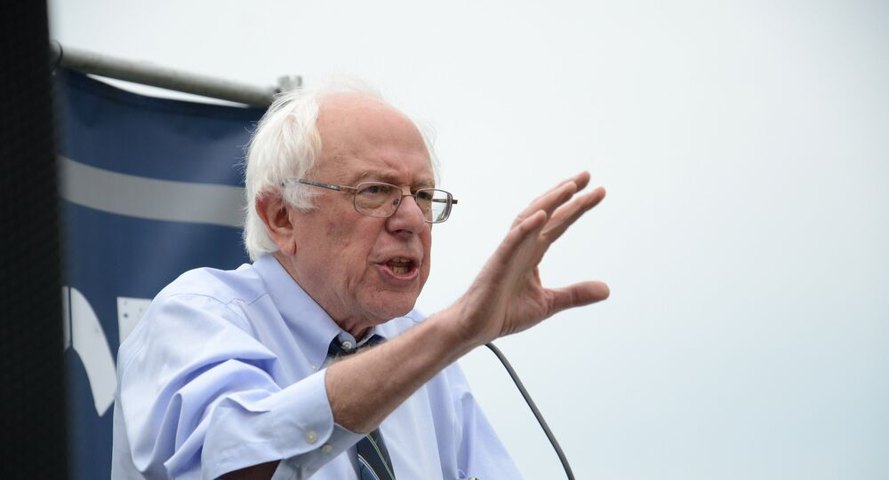 Bernie Sanders, one of the contenders for the Democratic presidential nomination, recently won support among America's working poor when he called the $7.25 an hour federal minimum wage a disgrace and introduced legislation to raise it up to $15 per hour.