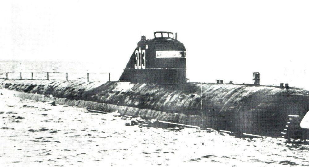 K-3 Leninsky Komsomol