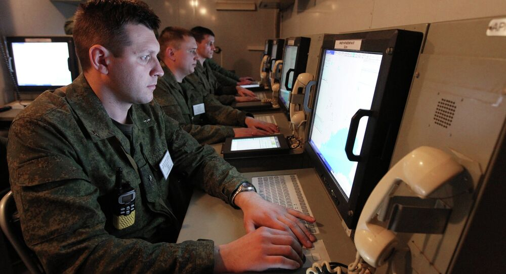 NATO and Russia's Ministry of Defense have set up a direct military-to-military communication link to deal with any issues.