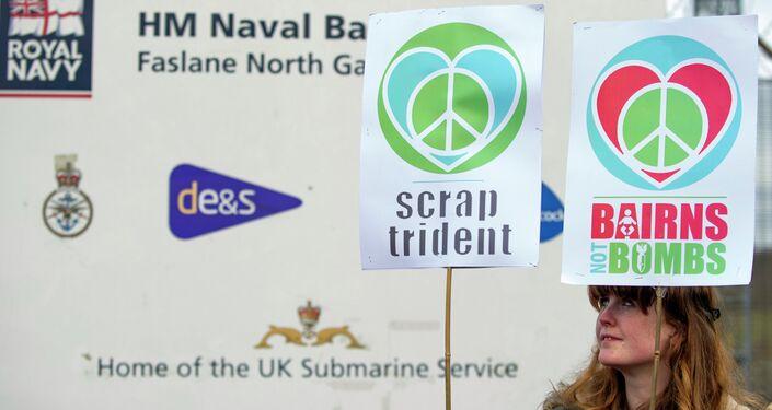 UK nuclear programme