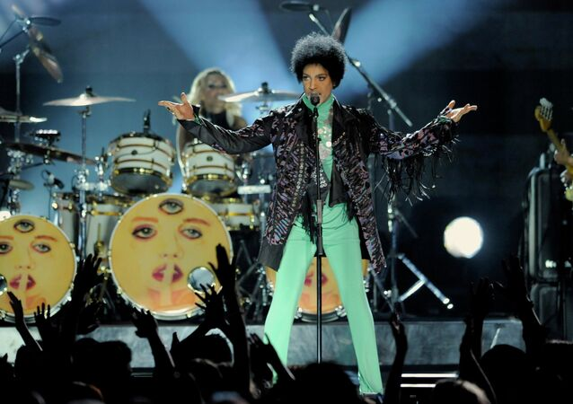 Prince to Hold 'Rally 4 Peace' Concert in Baltimore This Weekend