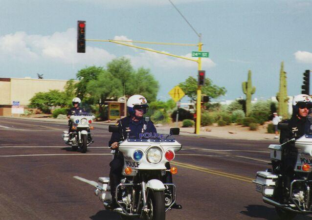 Police in Arizona