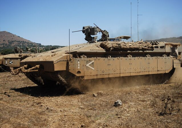 In response to last year's war in Gaza, Israel has signed a $310 million deal - using US military assistance funds -  with General Dynamics Land Systems to produce heavy armed personnel carriers, their Ministry of Defense announced Tuesday.