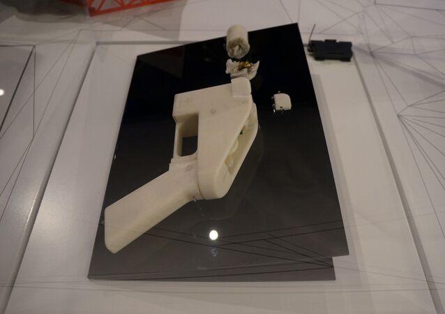 Liberator's Legal Woes: 3-D Printer Gun Lawsuit Filed Against US State Dept