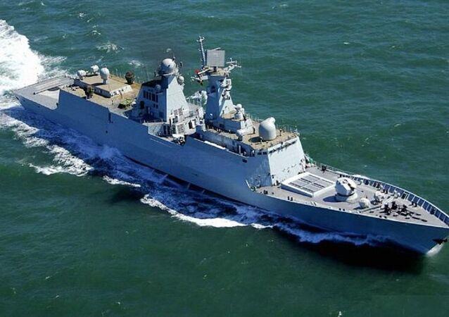 Jiangkai II-class