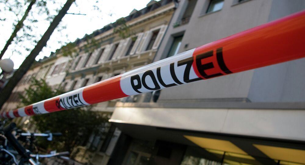 Swiss police (File photo)