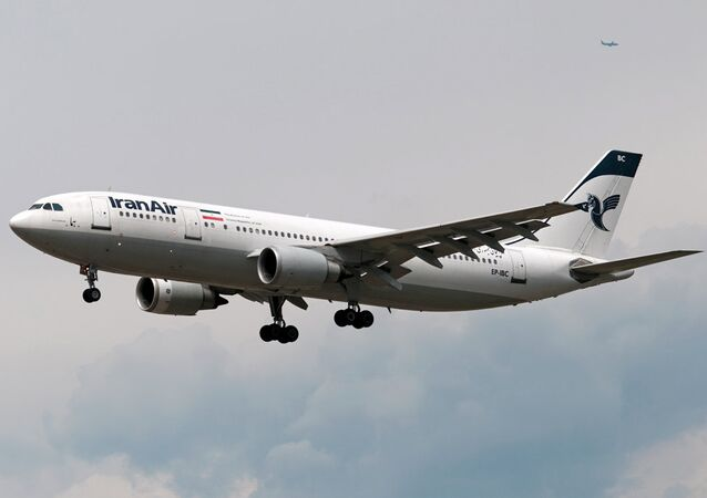 Iranian airlines have obtained fifteen used planes this year in a bid to renovate the country's ageing fleet of civilian aircraft