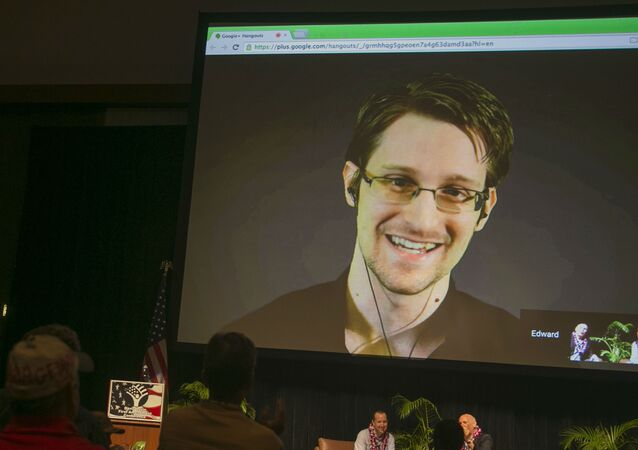 Edward Snowden has warned Australians that they are being watched all the time under controversial metadata retention laws.