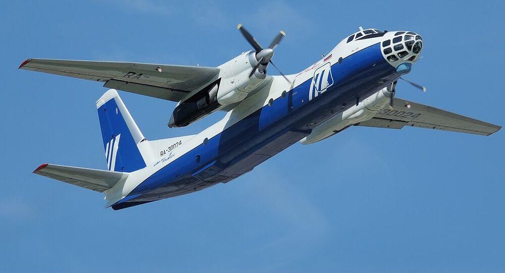 Antonov An-30