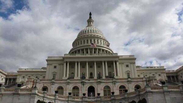 USA Freedom Act Passes US House Vote, Moves to Senate - Sputnik International