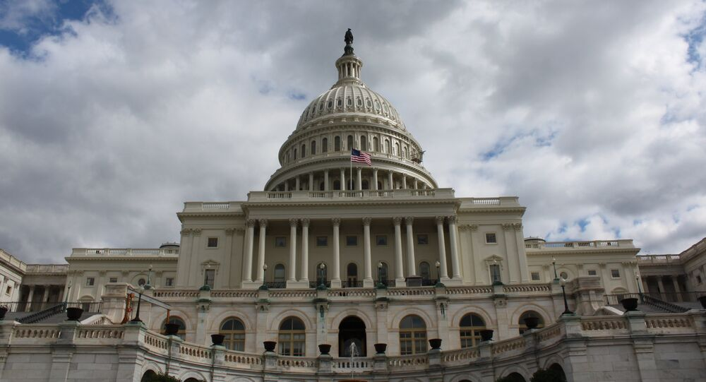 USA Freedom Act Passes US House Vote, Moves to Senate