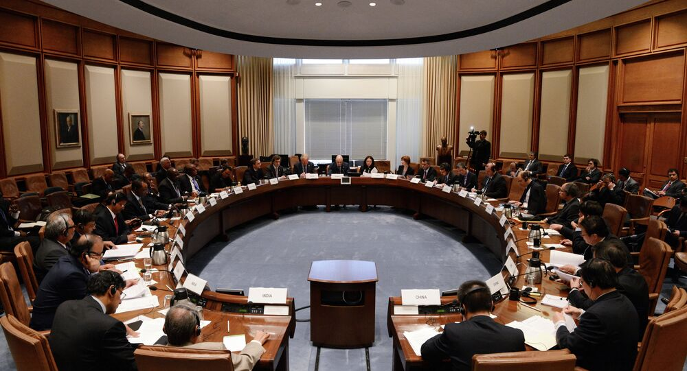 Meeting of the BRICS Finance Ministers and Central Bank Governors