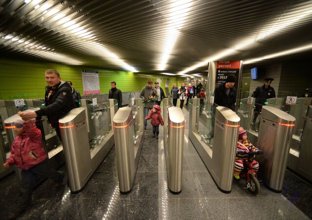 Zhulebino and Lermontovsky Prospekt metro stations open in Moscow