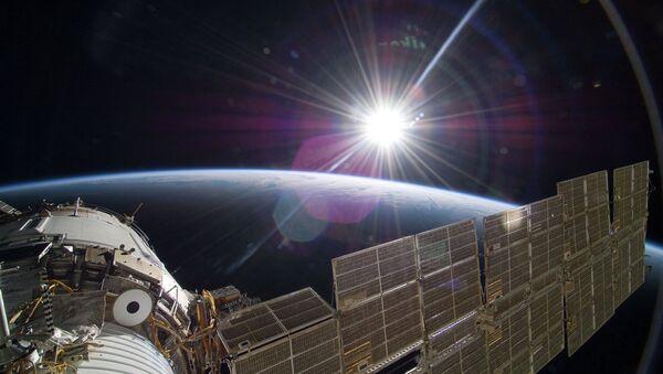 International Space Station - Sputnik International