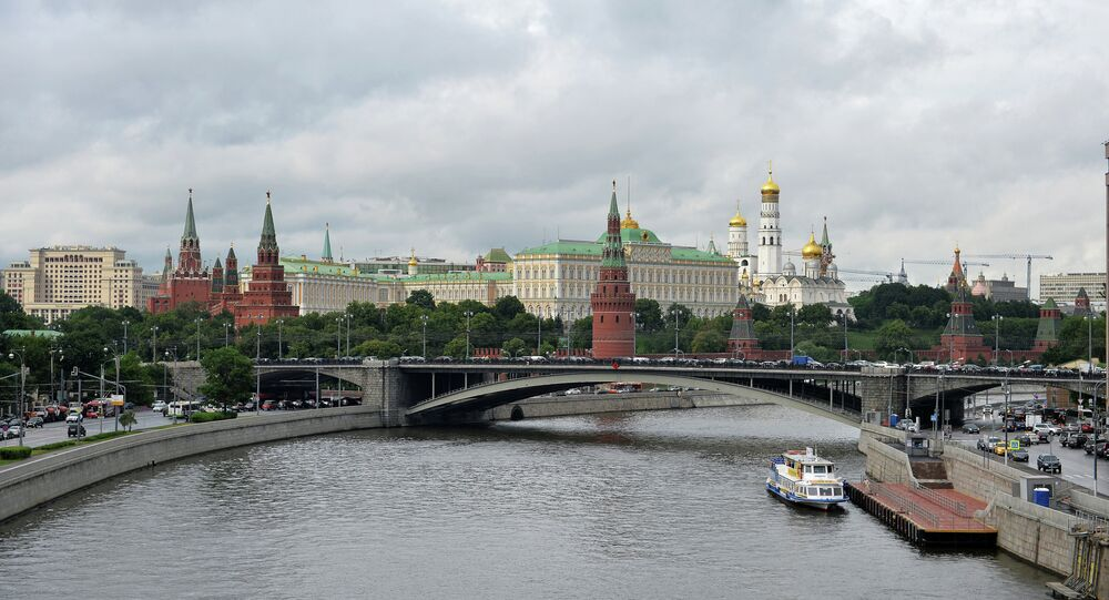Moscow is increasingly seen by international investors as a major and growing world center of advanced technology
