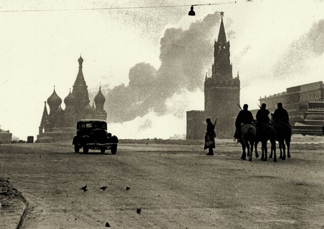 'The City of the Winners': WWII Victory Exhibition in Moscow Museum